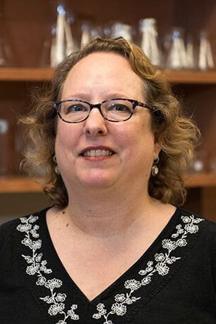 Anne McGrain, Ph.D. portrait