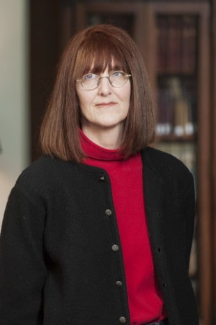 Colleen Hyden, Ph.D. portrait
