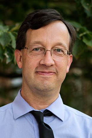 Timothy Klitz, Ph.D. portrait