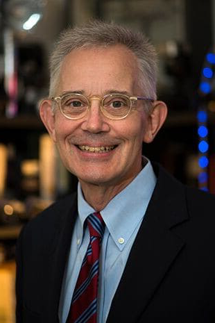 Professor Bill Sheers